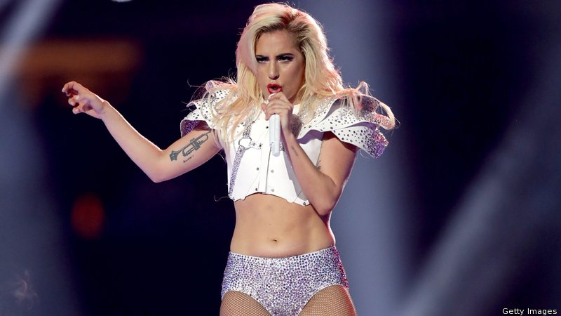 Lady Gaga Hospitalised, pulls out of Brazil's Rock in Rio (Details)