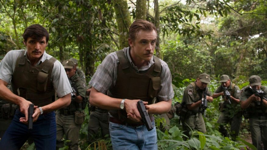 """'Narcos' Location Scout Killed, Netflix Says Facts """"Still Unknown"""""""