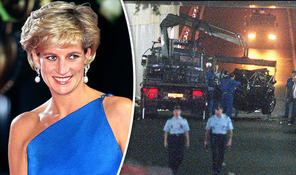 Princess Diana 20th anniversary: French Firefighter reveals her final words