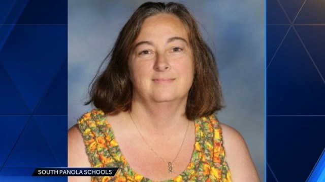 Teacher fired for racist Facebook post