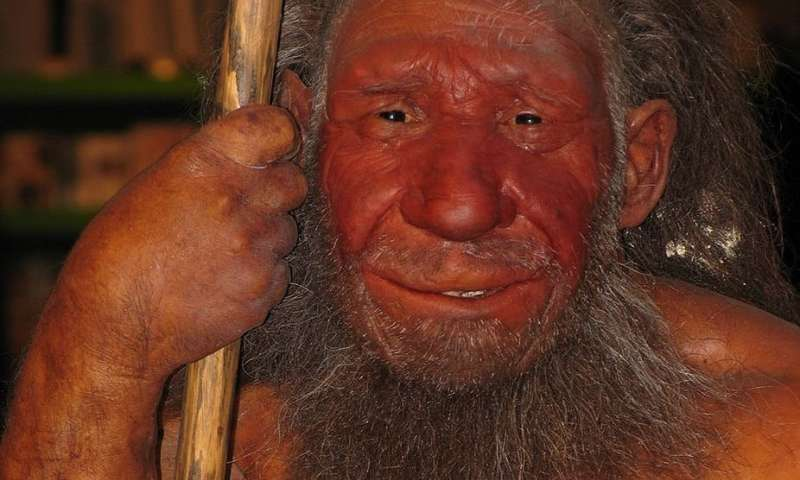 Neanderthal DNA may be affecting the way some humans sleep, says new research