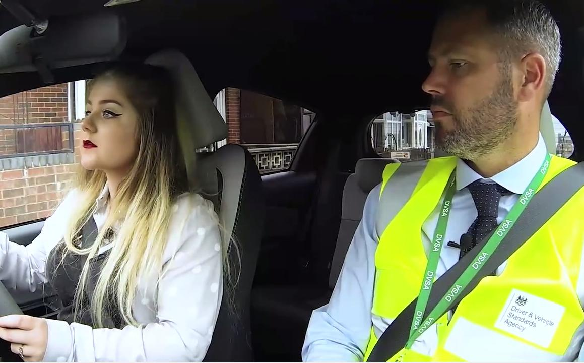 New driving test: here's what you need to know