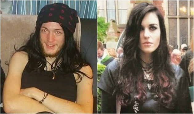 Charlie Eccleston And Zaiga Gravenieks, two missing people tragically found dead