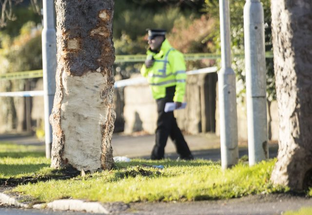 Crash kills five in Leeds, two boys, 15, are arrested