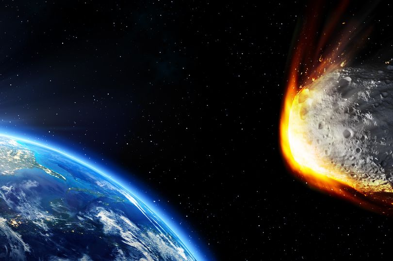 Giant asteroid 3200 Phaethon will brush past Earth soon