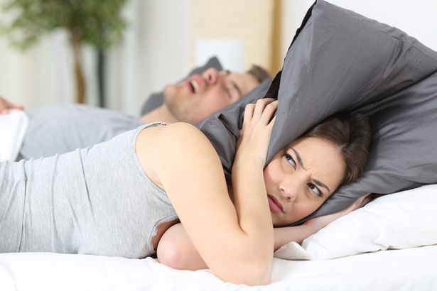 NASA: Plant could stop you snoring (research)