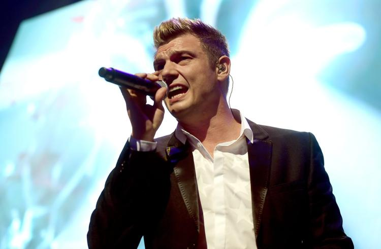 Nick Carter Accused Of Rape By Teen Pop Star Melissa Schuman