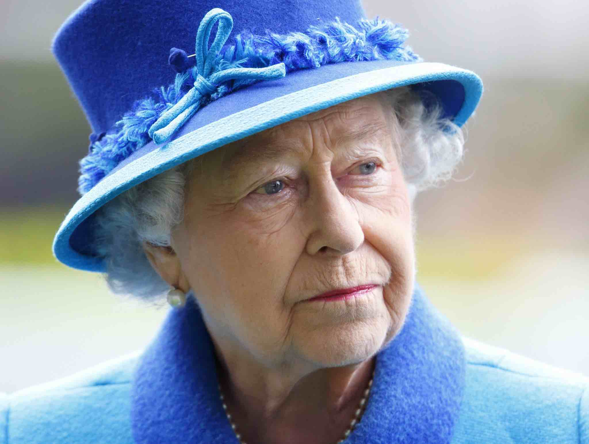 Queen's Cousin Davina Countess of Stair Dies