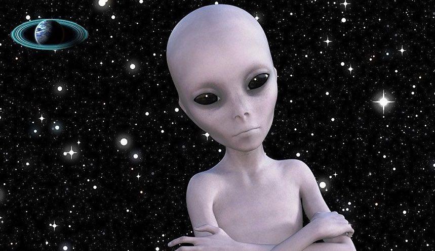 Researchers take risk sending secret message to aliens
