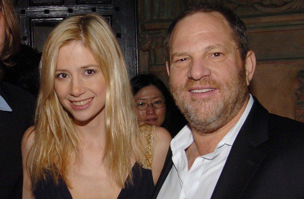 Ashley Judd, Mira Sorvino thank Peter Jackson for 'being honest' about Weinstein blacklist