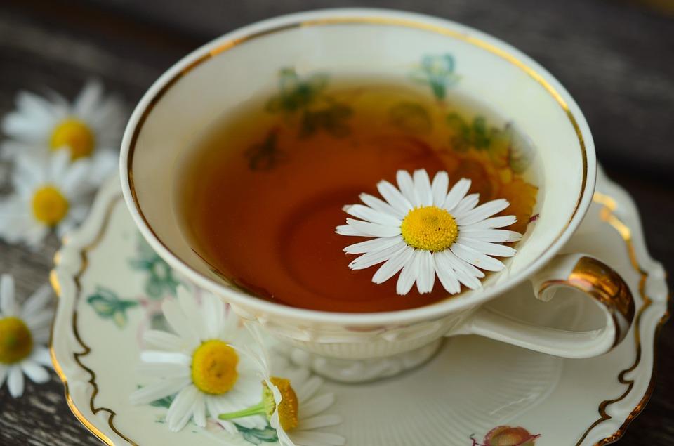 Glaucoma: Tea may help ward off eye disease, study says