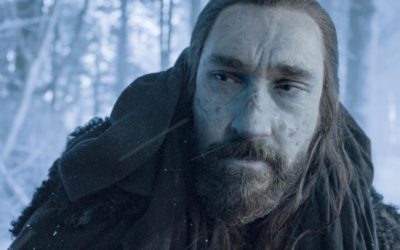 Is Benjen Stark Dead? Show confirms character death - you've been warned