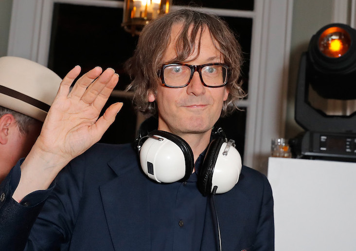 Jarvis Cocker quits BBC radio show