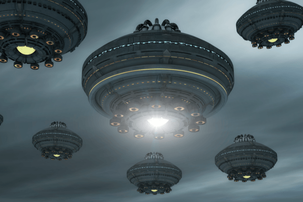 Pentagon U.F.O. Program: US government spent $31 million on UFO research