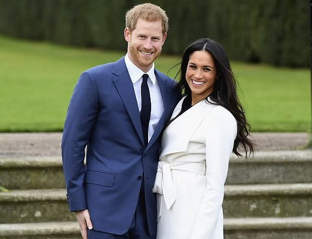 Prince Harry quits smoking for Meghan Markle, Report