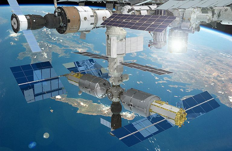 Space Tourism: Russia Plans To Build Luxury Hotel Abroad ISS