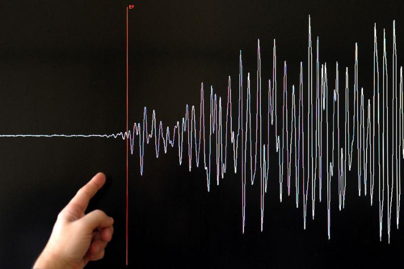 Fake Quake warning panics Japan