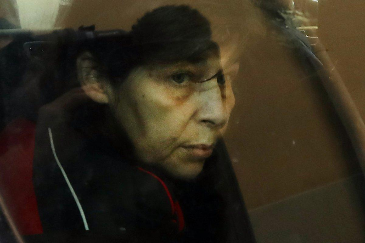 France's 'Black Widow of the Riviera' jailed for poisonings