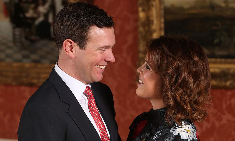 Princess Eugenie delays wedding to Jack Brooksbank