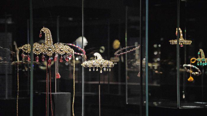 Qatari royals' jewels stolen from Venetian palace