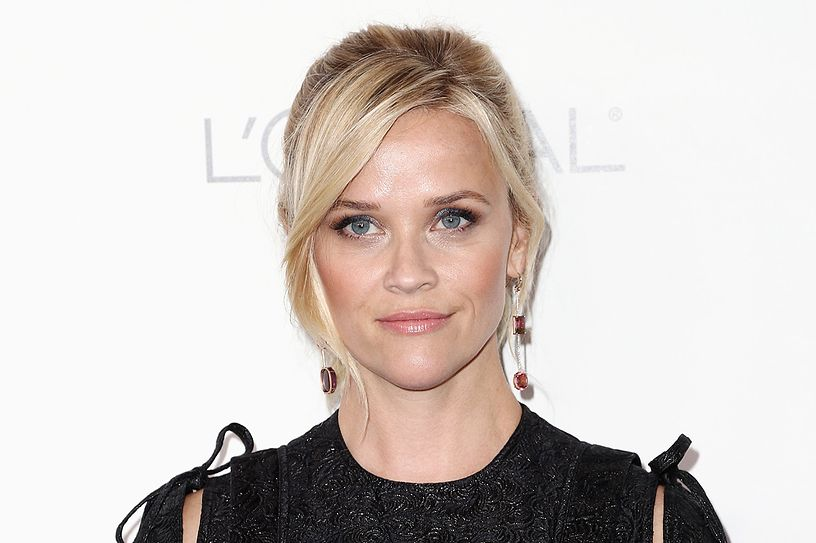 Reese Witherspoon on a sexual assault at 16: