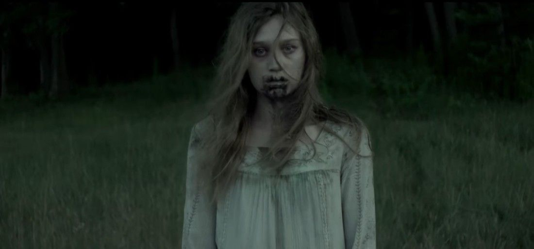 Slender Man Trailer Is Here and It's Terrifying (Watch)