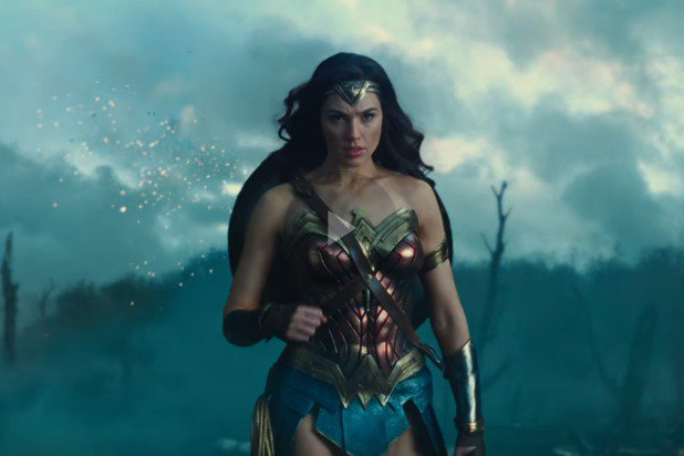 Wonder Woman snubbed by Oscar voters