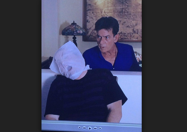 Charlie Sheen Accused Of Murder?