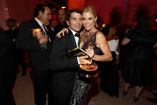 Julie Bowen & Scott Phillips split after 13 years of marriage