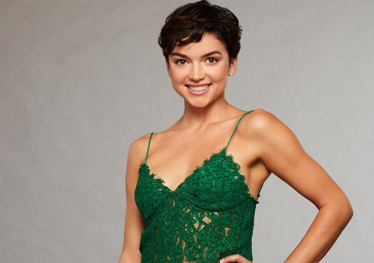 Missing US woman found on 'The Bachelor'