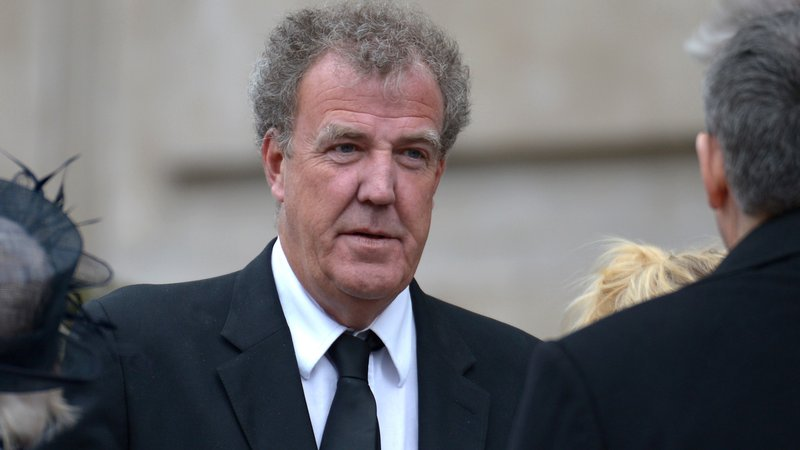 Jeremy Clarkson to host Who Wants to be a Millionaire, Report