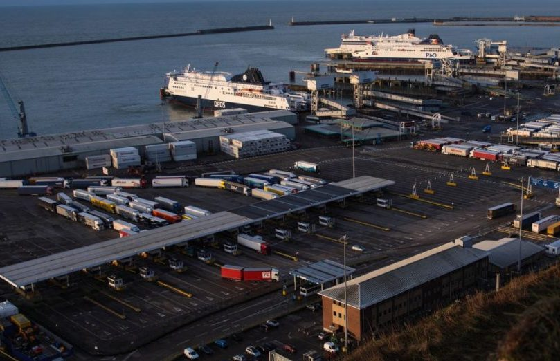UK 'owes £2.4bn to EU' for unpaid customs duties