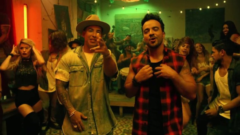 'Despacito' deleted by hackers after hitting Five billion YouTube views