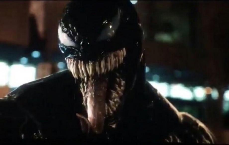 New Venom trailer has Venom in it (Watch)