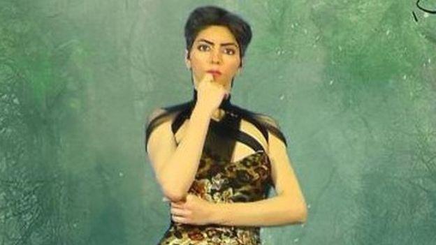 YouTube shooter Nasim Aghdam 'angry over video postings'