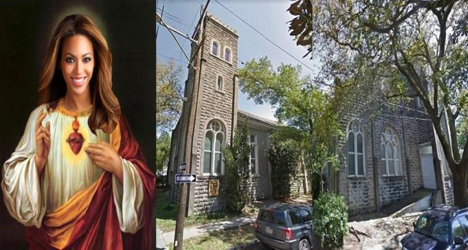 Beyonce Buys $850K Church in New Orleans