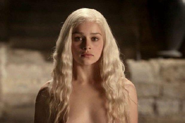 Emilia Clarke hates the phrase 'strong female'