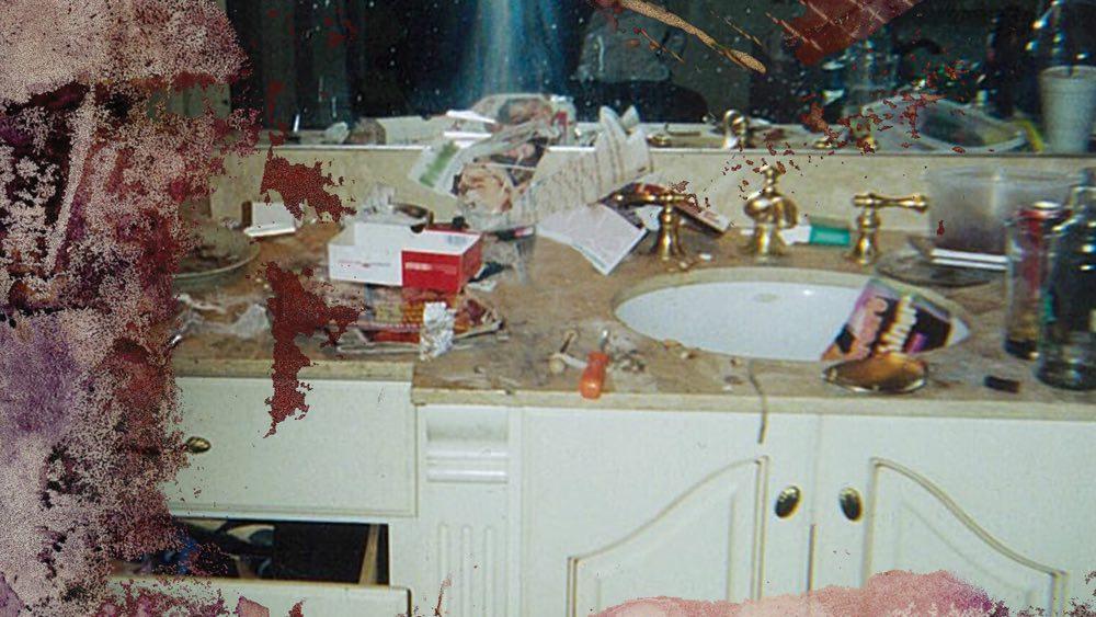 Kanye West Spent $85K on a Photo of Whitney Houston's Bathroom