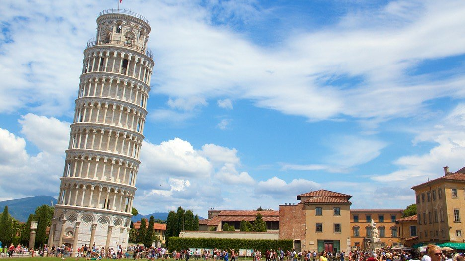 Leaning Tower Of Pisa mystery unveiled by engineers, Report