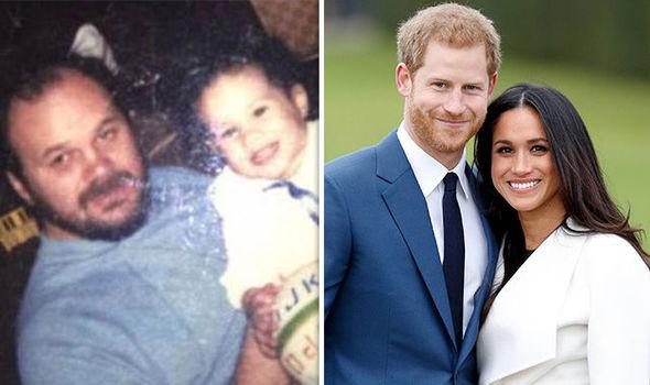 Meghan Dad To Miss Royal Wedding, Report