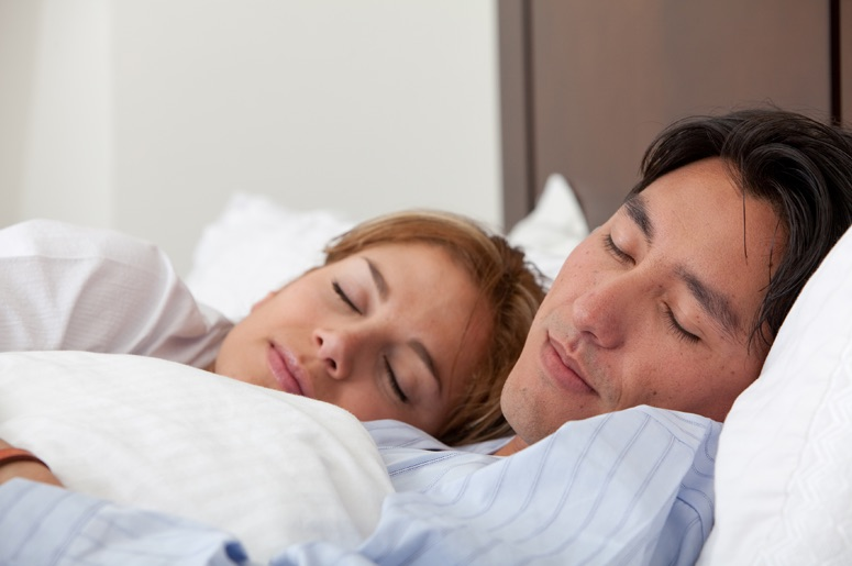 Sleeping In On The Weekends Good For Your Health, Says New Study