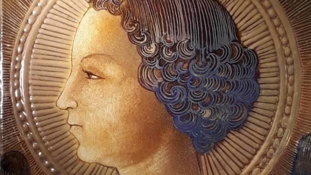 Leonardo da Vinci's 'earliest painting discovered', Report