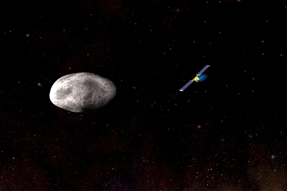 NASA unveils plan to prevent asteroids from striking Earth, Report
