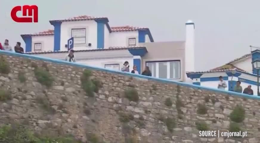 Portugal selfie deaths: couple dies after reportedly falling while taking selfie