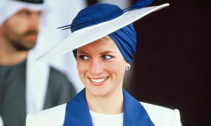 Princess Diana musical is in production - all the details