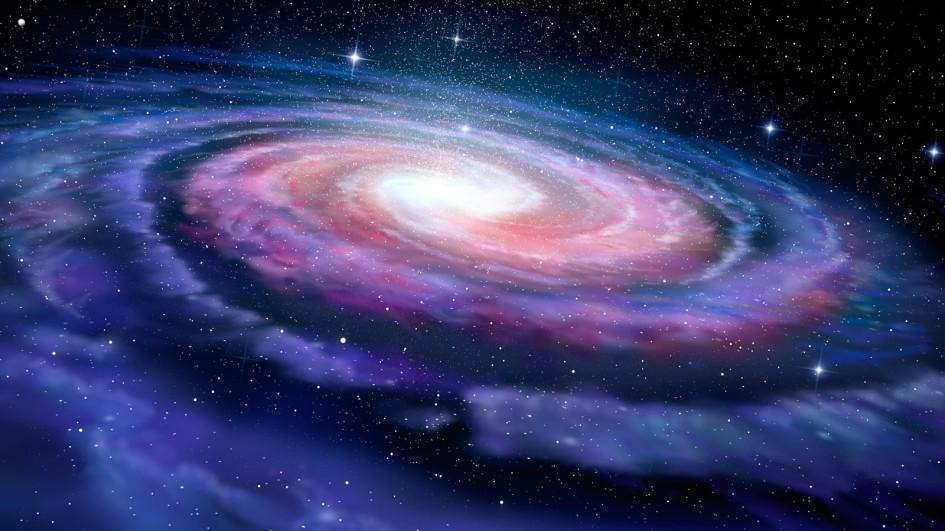 The Milky Way Galaxy Might Be Twice as Wide, says new research