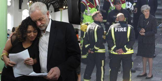 Theresa May Grenfell Tower regrets: PM says her actions after tragedy made it seem she 'didn't care'