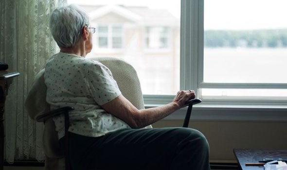 UK: Calls for volunteers to help tackle veterans' loneliness