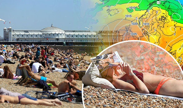 UK heatwave: Not great news for the North East