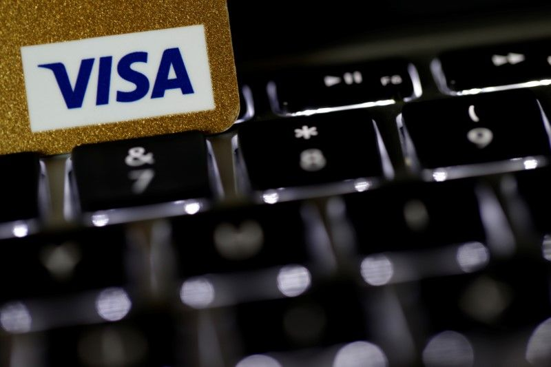 Visa Outage In Europe Halts Some Transactions, Report